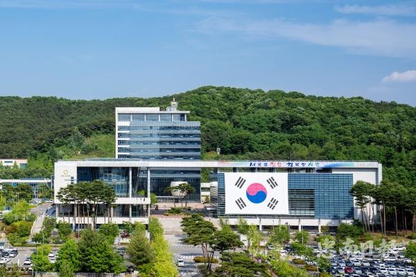 천안시, 지자체 최초 아동학대 예방 동화책 제작
